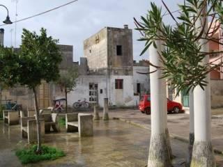 Foto - Casa indipendente 140 mq, da ristrutturare, Cursi