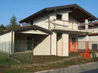 Foto - Villa unifamiliare, nuova, 200 mq, Divignano