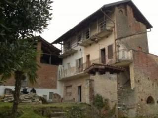 Photo - Country house, to be refurbished, 360 sq.m., Gattico-Veruno