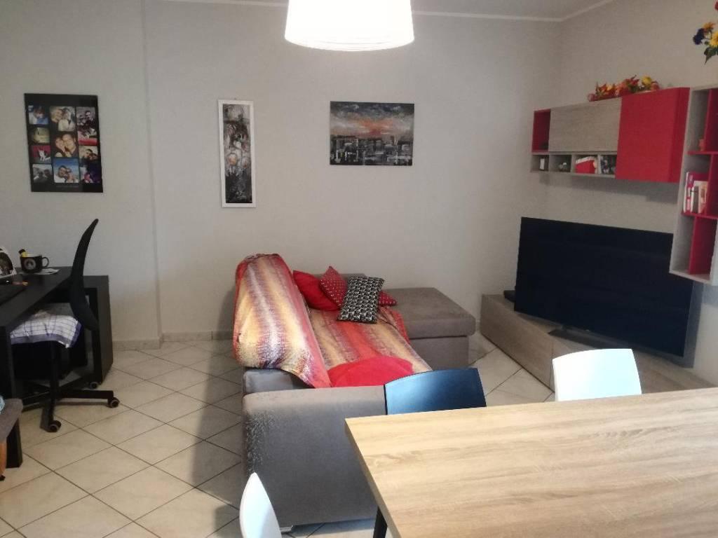 foto  4-room flat viale Concordia 10, Busca