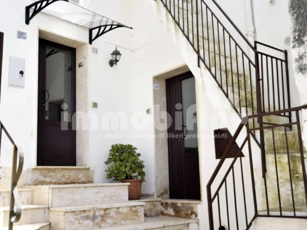 foto esterno Appartamento ottimo stato, piano rialzato, Oria
