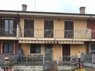Foto - Villetta a schiera all'asta Strada Vicinale via Vecchia di Villafalletto 215-F, Centallo