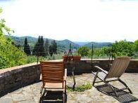 Villa Affitto Fiesole