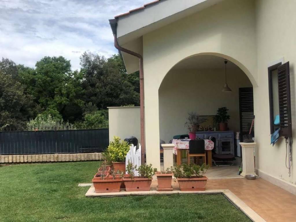 foto villa Two-family villa via dell'Ente, Formello