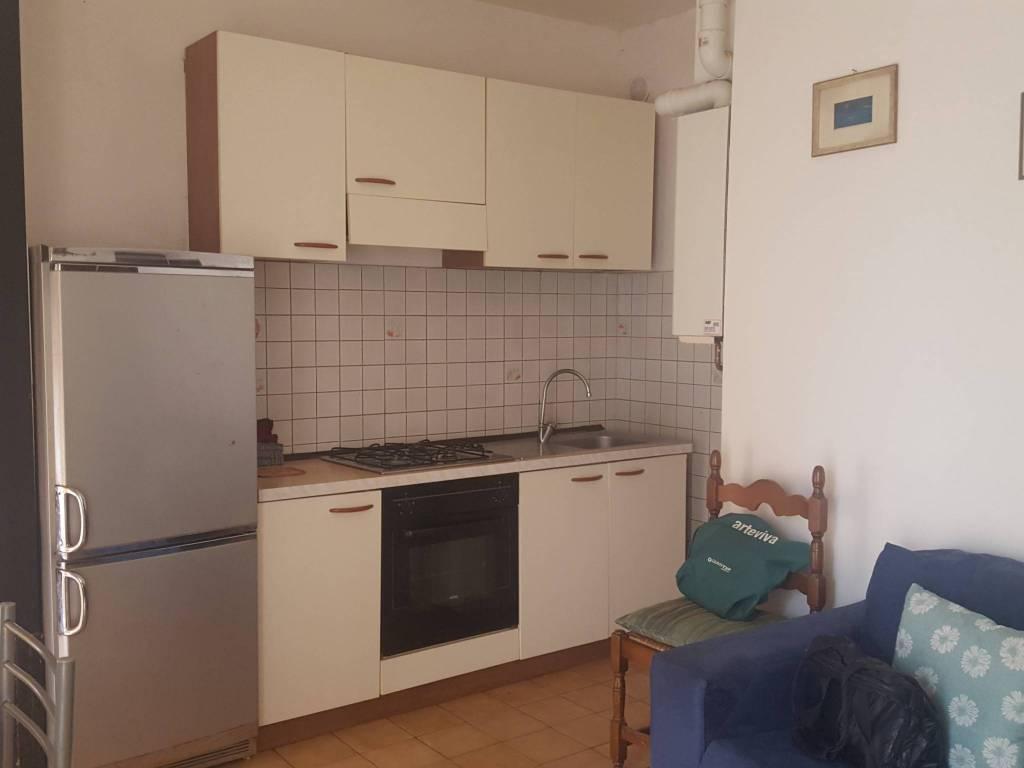 Affitto Appartamento Lucca  Bilocale in via Matteo     Buono