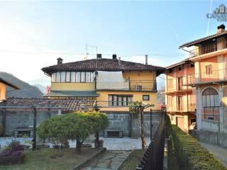 Foto - Einfamilienhaus via Giuseppe Garibaldi, Vistrorio