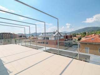 Foto - Sótão novo, 160 m², Redona, Bergamo