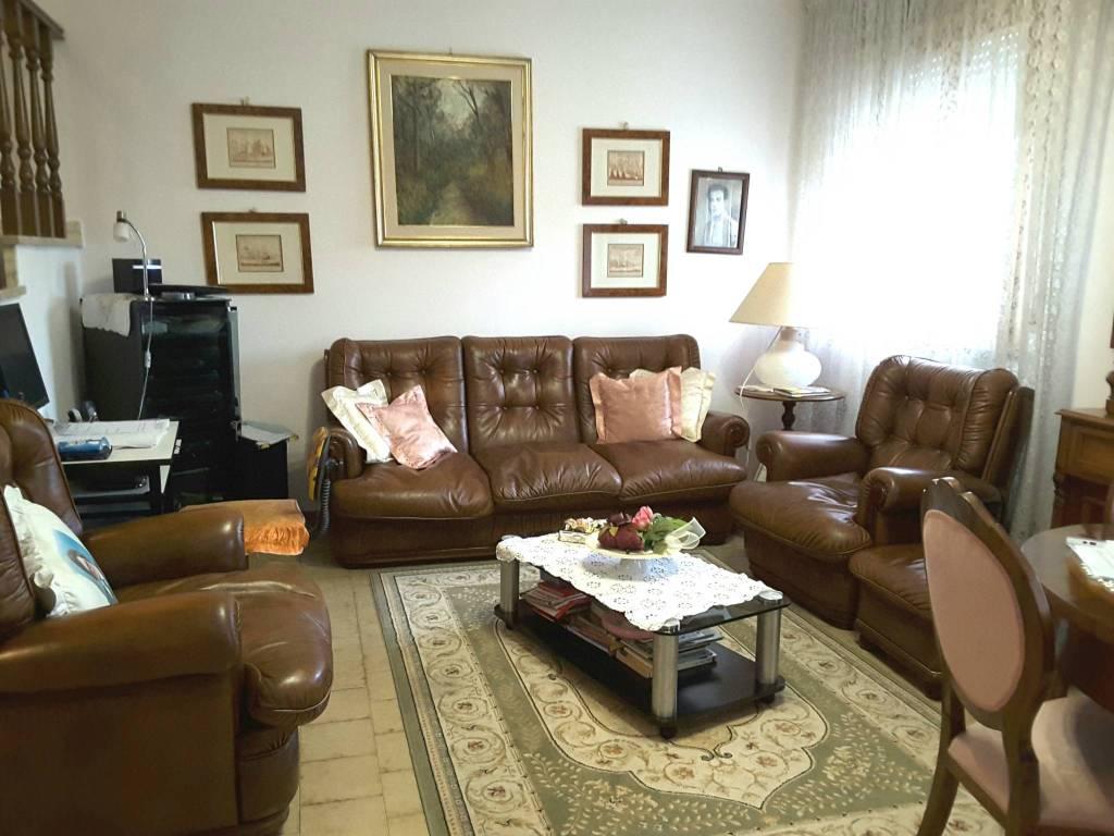 foto  Villa unifamiliare via Sintria, Ravenna