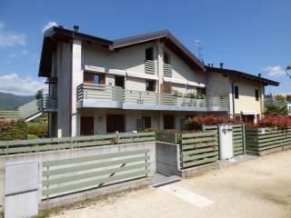 Foto - Appartamento in villa via Conte Ghisalberto 4, San Paolo d'Argon