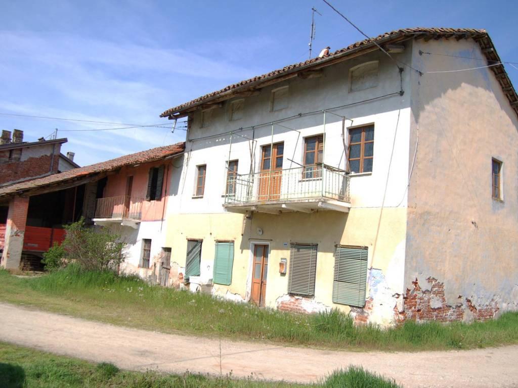 foto  Terratetto unifamiliare Località Murazzo 4, Fossano