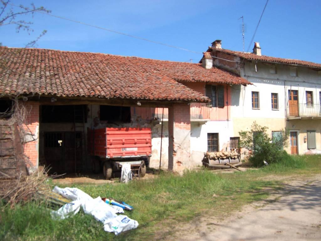 foto  Rustico Località Murazzo 4, Fossano