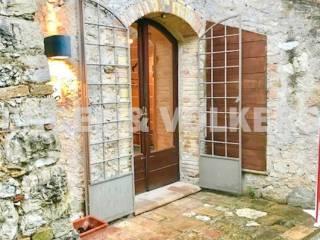 Foto - Zweizimmerwohnung via del Castello, Campello sul Clitunno