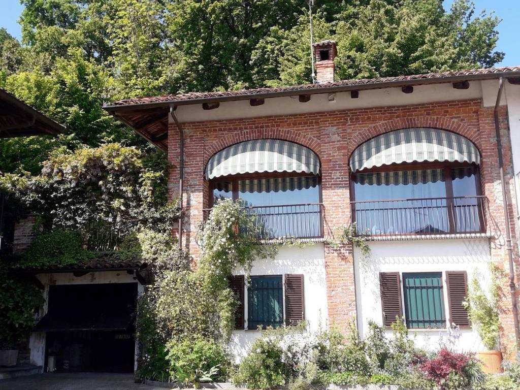 Foto 1 di Appartamento Via Giuseppe Garibaldi224, Manta