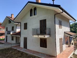 Foto - Villa unifamiliare, nuova, 403 mq, Castiglione Torinese