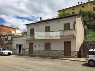 Photo - Two-family villa via Braccio, Esperia