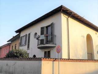 Photo - 2-room flat via Guglielmo Marconi, Bellinzago Lombardo