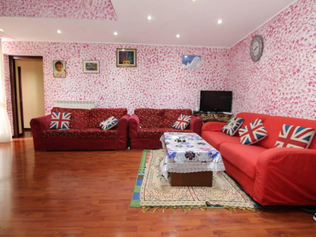 foto MORNICO 3-room flat via Santa Valeria, Mornico al Serio