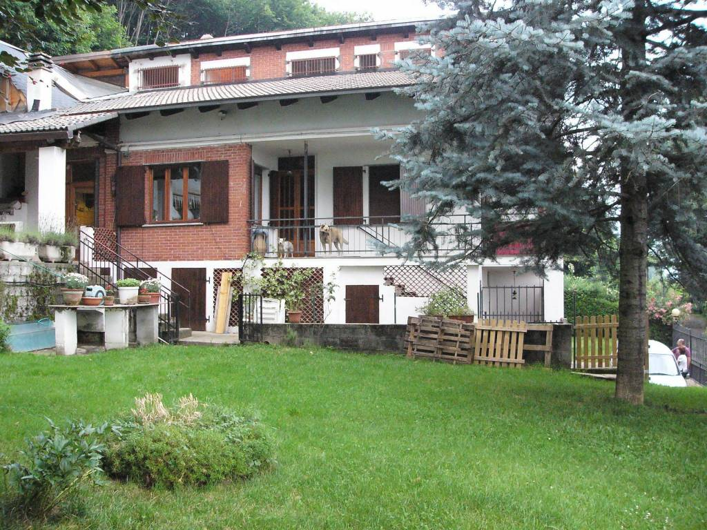 foto 1 Single family villa, to be refurbished, 250 sq.m., Val di Chy