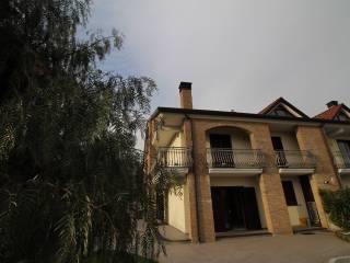 Foto - Villa bifamiliare via Acqua Micaletti, Mercogliano