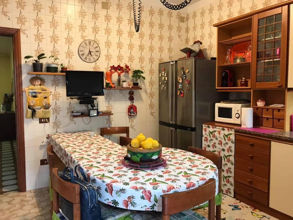 foto  Quadrilocale Località Tutuni, Vitulazio