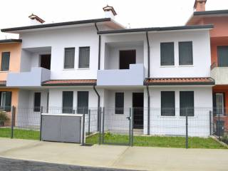 Foto - Villa a schiera 4 locali, nuova, Sarcedo