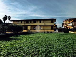 Foto - Villa a schiera via palmentello, Angri