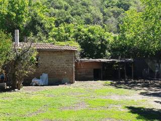 Photo - Country house, to be refurbished, 22 sq.m., Trevignano Romano