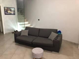 Foto - Villa bifamiliare, ottimo stato, 190 mq, San Benedetto Po