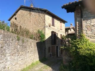 Foto - Casa indipendente vicolo di Cima 5, Castell'Arquato