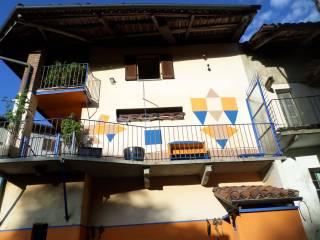 Photo - Country house via Bastiglia, Borgiallo