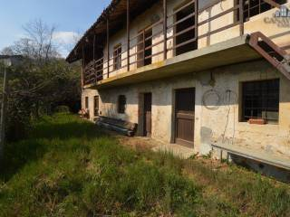 Photo - Country house via Chignolo, Vidracco
