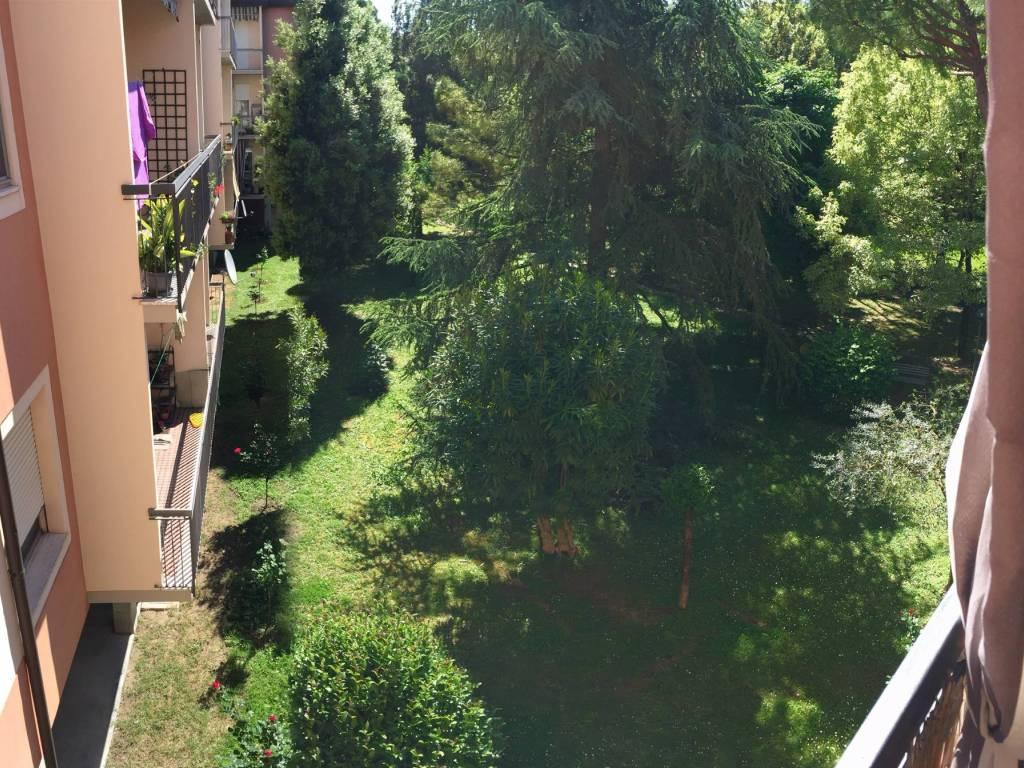 foto  Quadrilocale via Odoardo Gardella, Ravenna