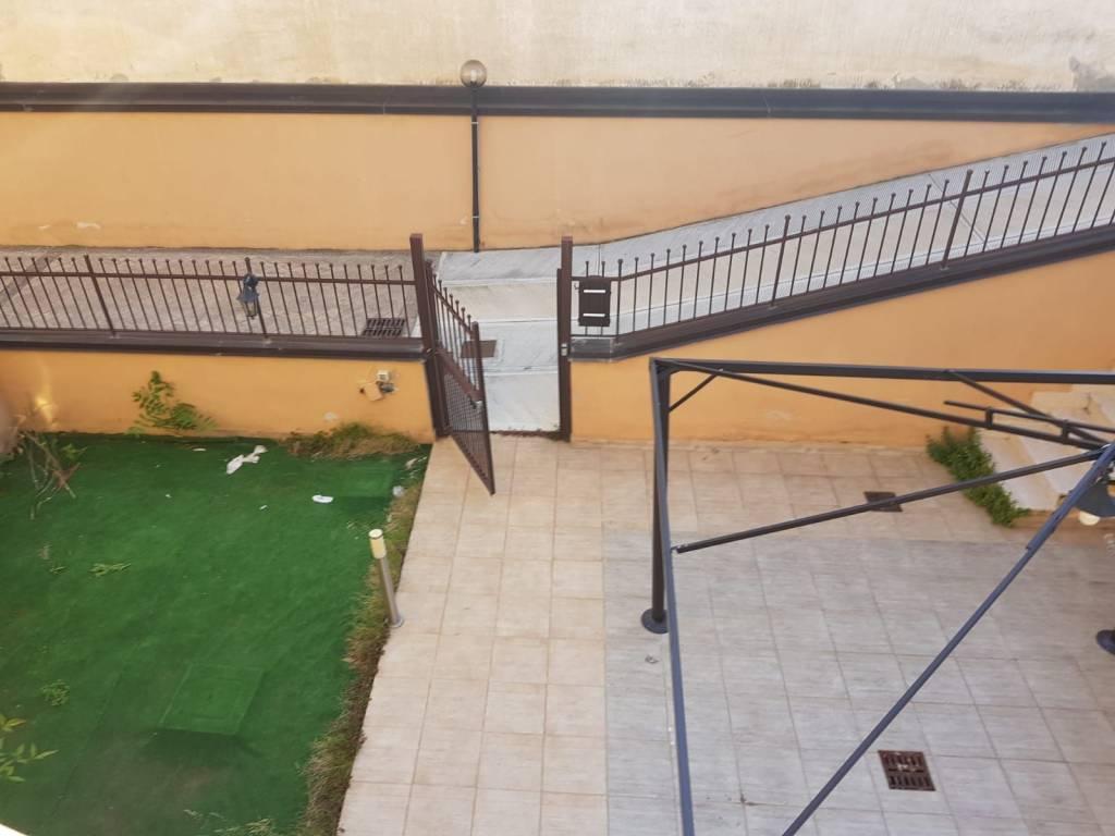 foto  Villa a schiera via Pizzone 7, San Felice a Cancello