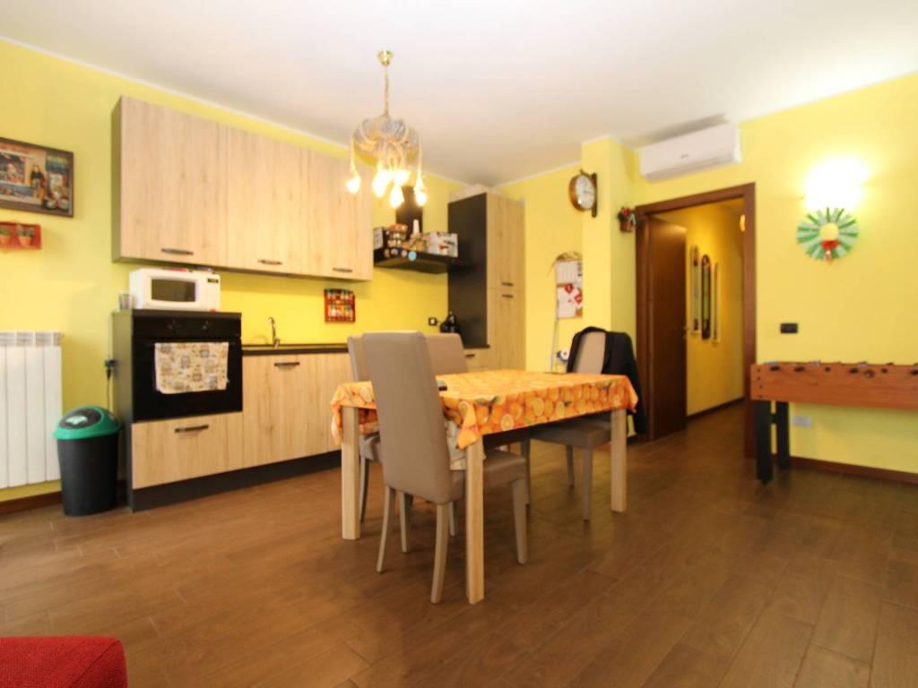 foto MORNICO 2-room flat via Giuseppe Verdi, Mornico al Serio