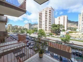 Foto - Appartamento via Val Platani 6, De Gasperi - Croce Rossa, Palermo