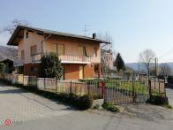 Villa Vendita Rueglio