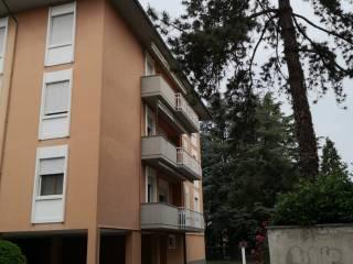 Foto - Trilocale buono stato, terzo piano, Voghera
