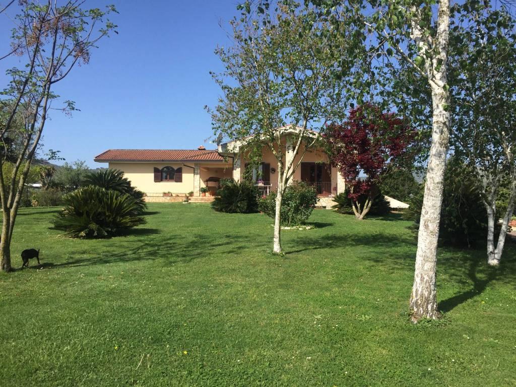 foto  Villa plurifamiliare via Setina di Ceriara, Priverno