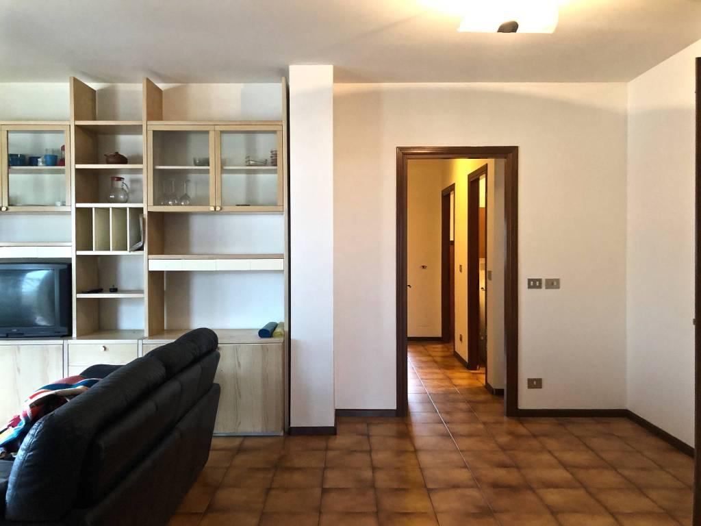 foto  4-room flat via Diego Gianoli, Sondrio