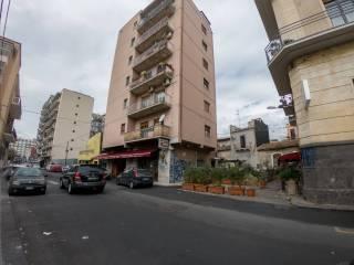 Foto - Trilocale via Orto Carrubba, Borgo, Catania