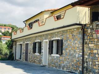 Photo - Single family villa, excellent condition, 138 sq.m., Imperia