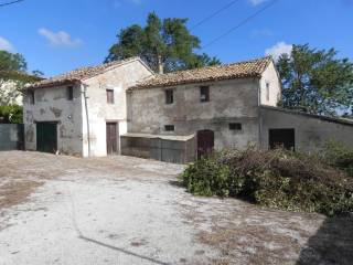 Foto - Casa colonica via San Bartolo 44, Corinaldo
