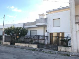 Foto - Villa unifamiliare via Umberto I, Calimera