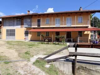 Photo - Farmhouse via Antonio Robiola, Arignano