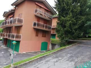 Foto - Trilocale via Piane 3, Gorno