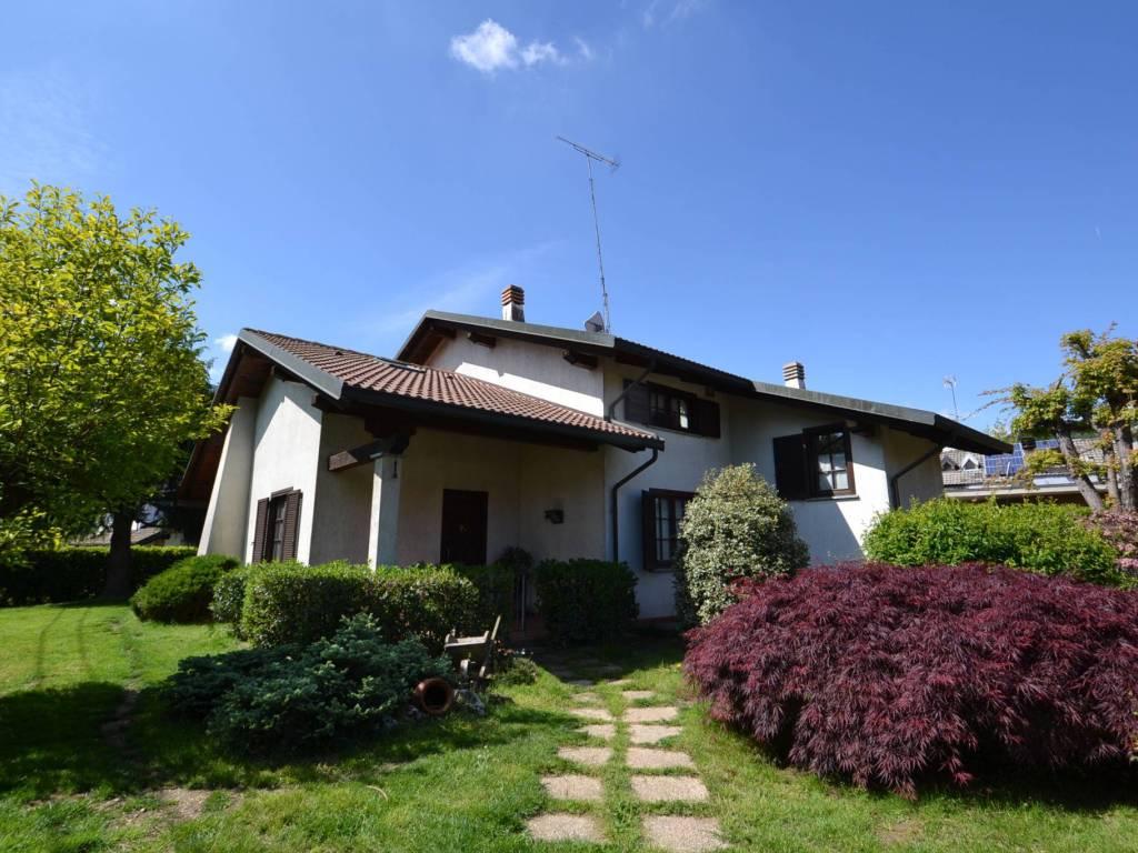 foto  Single family villa via della Nombarda, Reano
