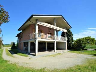 Foto - Villa bifamiliare Strada Antica di Pinerolo, Bivio, Frossasco