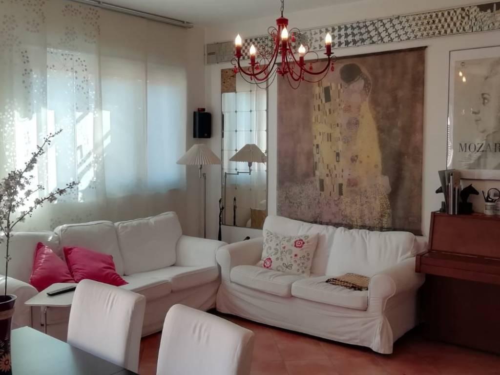 foto  Multi-family villa via Monte Marino 30, Riano