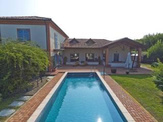 Foto - Villa unifamiliare via dei Castagni, Verduno