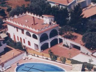 Foto - Villa bifamiliare Strada Chiesazza Passi 13, Altavilla Milicia